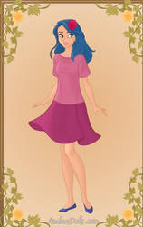 Becca Luna