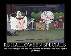 Hallowen Motivation