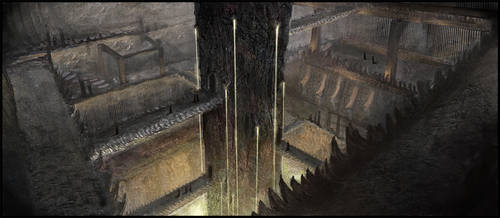 Demon factory by Karamissa