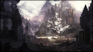 Long road to Oblivion