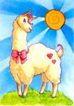 My Little Llama