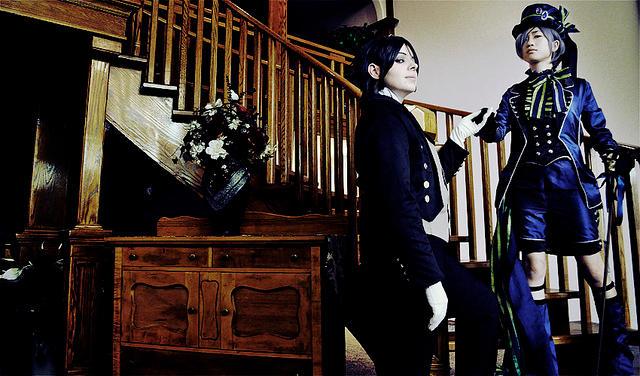 That Butler, So Secretive