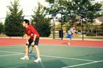 Tennis III by audreeeyyy