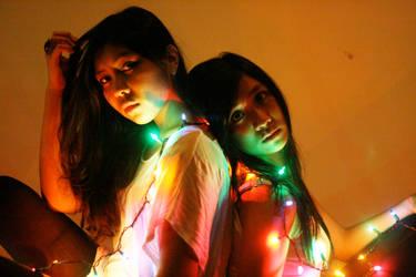 Make Light II by audreeeyyy