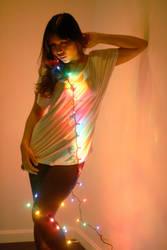 Make Light IV by audreeeyyy
