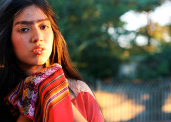 Frida VII by audreeeyyy