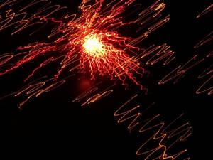 Firework no.2