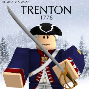 Roblox Army Outfit Continental Army Trenton Game Logo Roblox By Thegreatvespasian On Deviantart