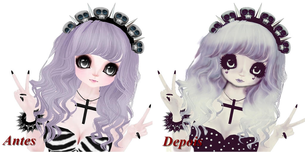 Cool Pastel Anime Adorable Dog - cute_girl_pastel_goth_imvu_by_liliandesenhos-d6vrbj5  Perfect Image Reference_934735  .jpg
