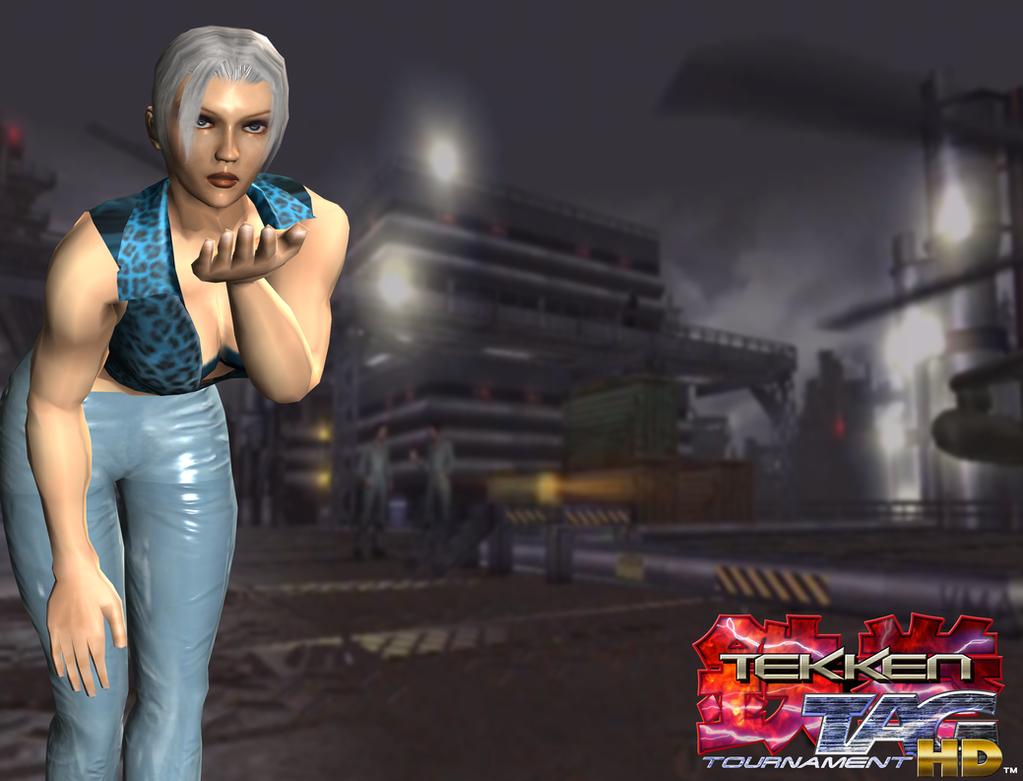 Which Was Nina S Best Outfit Tekken 7