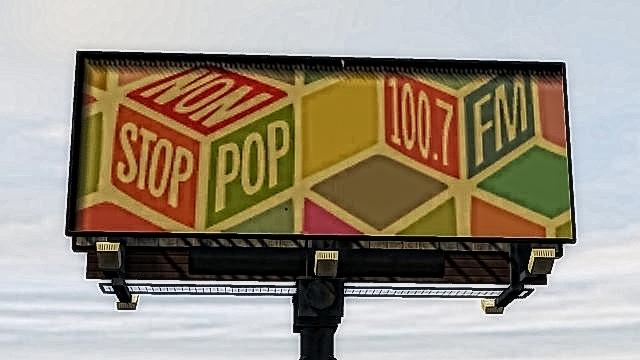 GTA 5 -- Non Stop Pop FM (100 7) by MSP10julia on DeviantArt