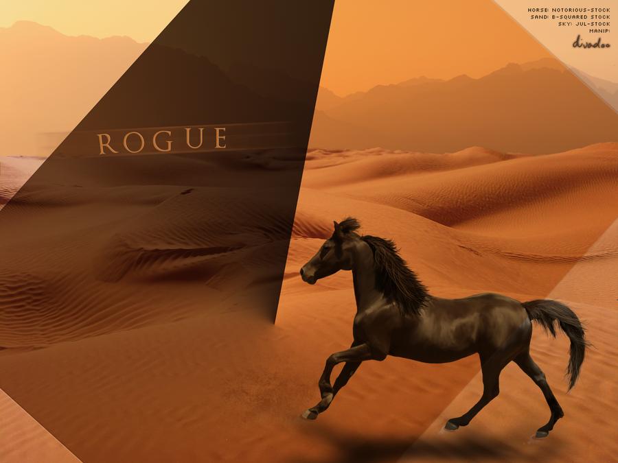 runaway rogue by divadoo