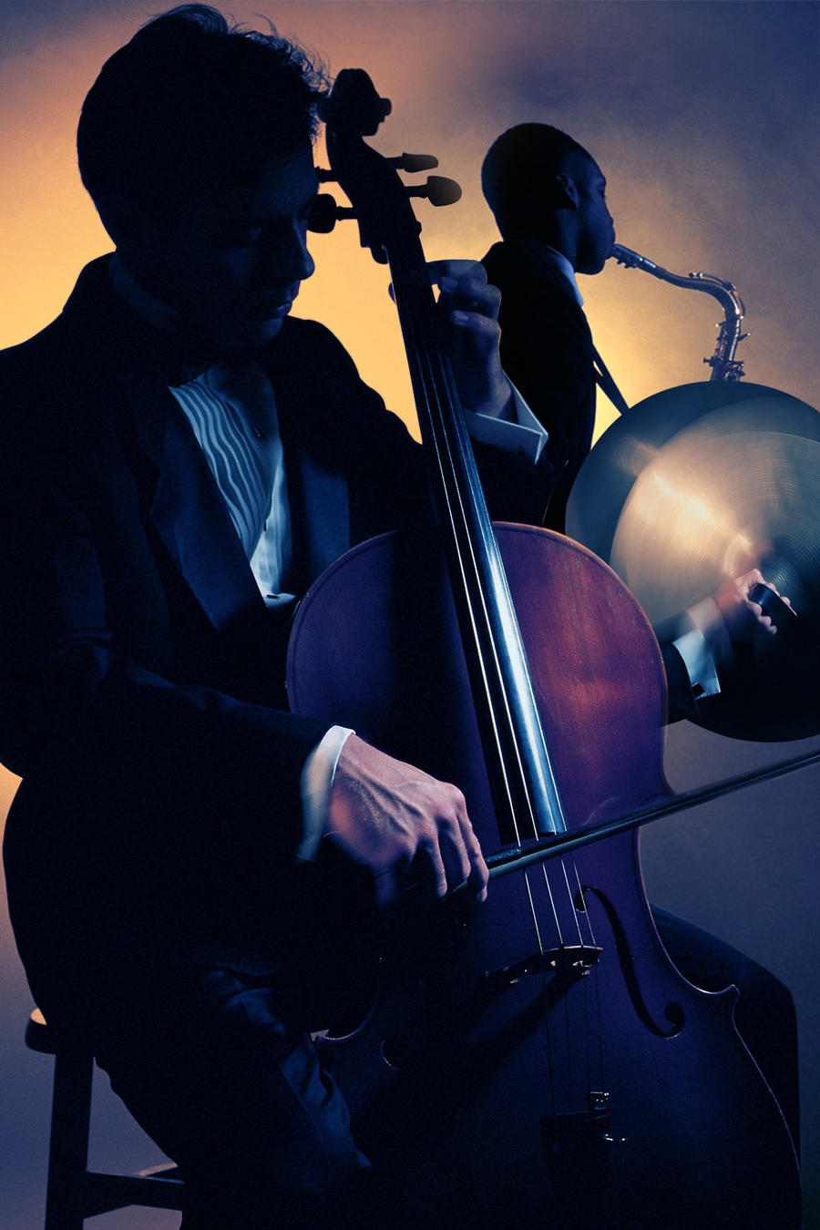 Jazz  Evevning by makog