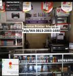 Refill Tinta Toner Magelang, Telp/WA 0813-2883-168