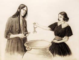 Kaspar and Rene
