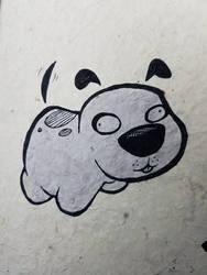 Poopie by Undermoose