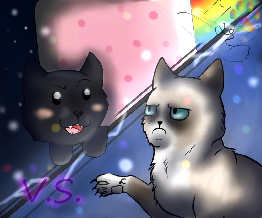 Youtube Grumpy Cat Citizen Burger Disorder