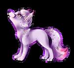 Little Fox Chibi by xXMarijuanaXx