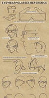 Eyewear/Glasses Reference