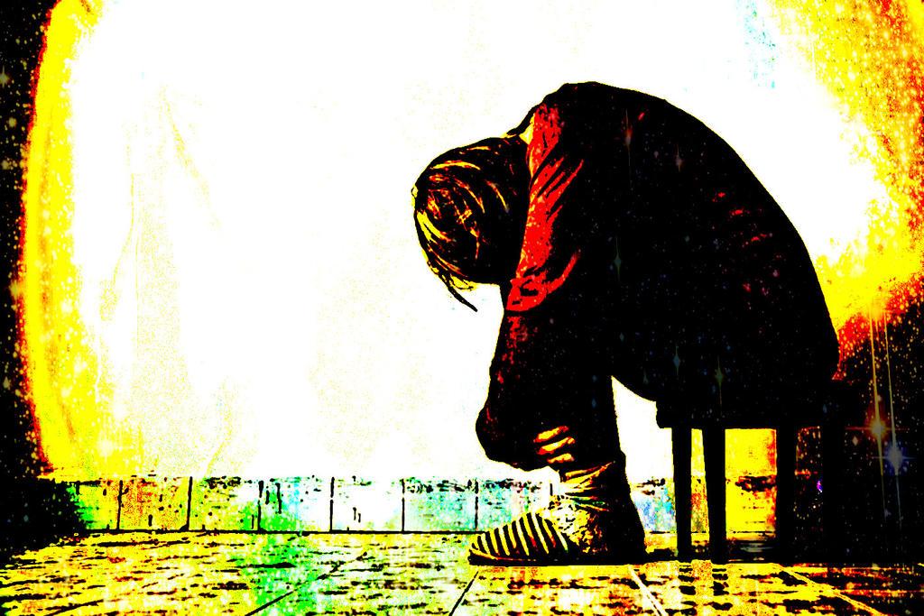 Another Sad Day by Kraz409