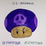 01 - Poisonous