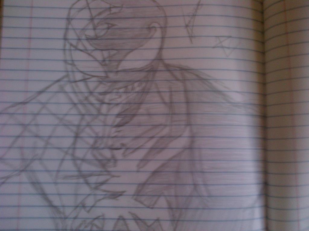 Spider-Venom by N-Sigma