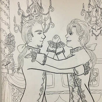 His Tailor and Milord by YumiMarie