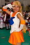 Minako Aino Sailor Venus 003