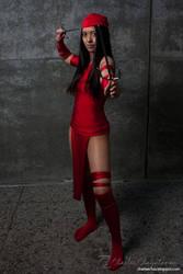 Elektra Nachios by DownFall2448