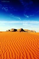 Desert by 7LM