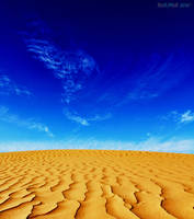 Sand Lines by 7LM