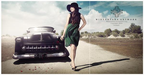 -I by Widyantara