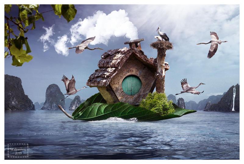 HOME by Widyantara
