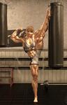 Nadine Workout Pt.4