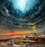 Atlantis by RaVirr17
