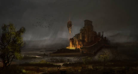 Capitol of Moloch