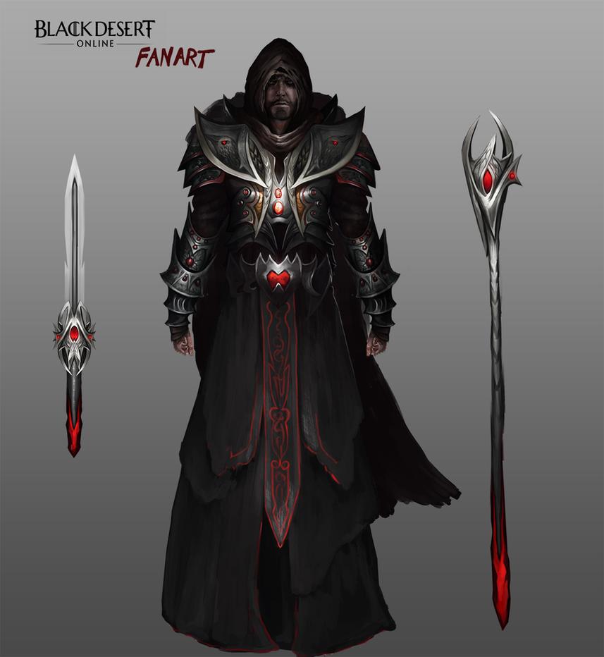 Wizard Costume Concept by RaVirr17