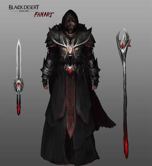 Wizard Costume Concept