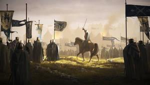 Conquerors blade loading screen contest