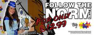 Follow The NORM - FBBANNER