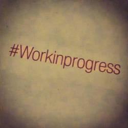 Work in progress by Moon-Toons