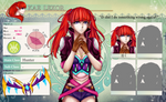 ToDA: Kae Lexor [App]