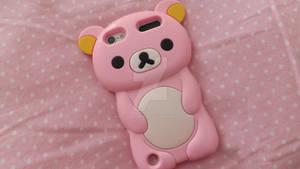 Rilakkuma Ipod case~
