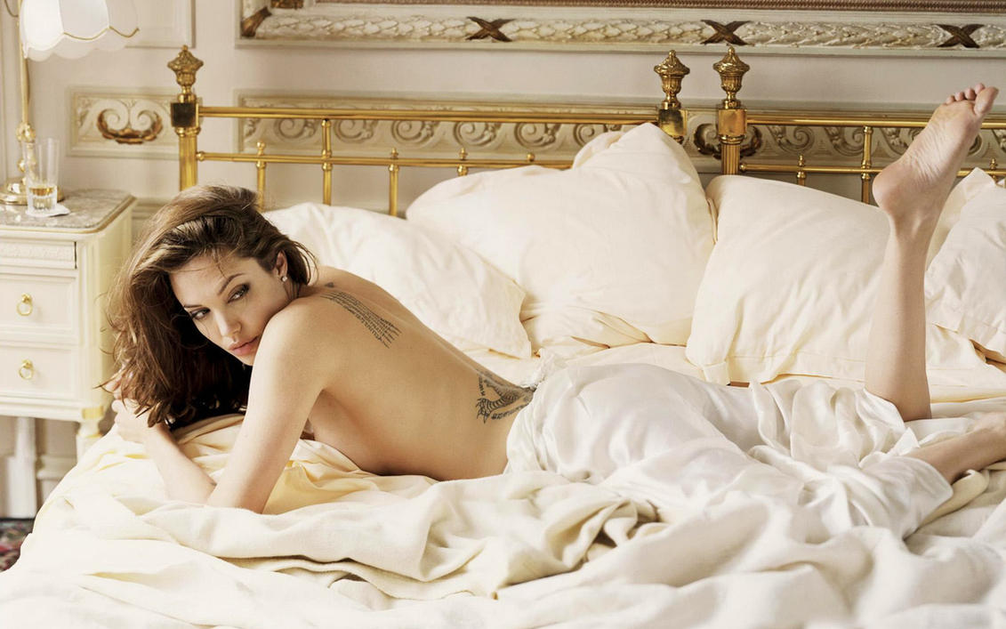 angelina jolie fake nude pictures  234552