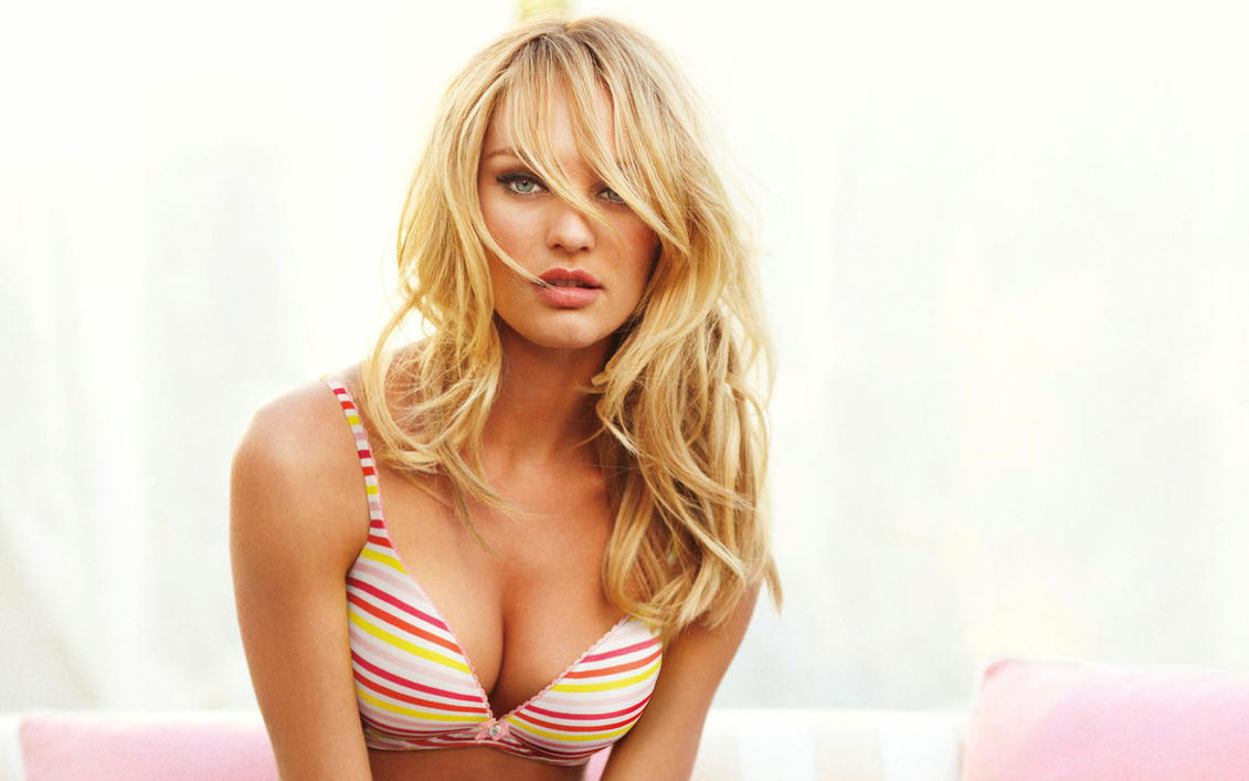 candice swanepoel by floppe