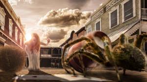 Phobia Standoff