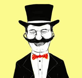 A Happy Gentleman
