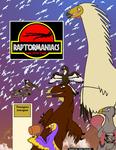 Raptormaniacs FanArt by classicalguy