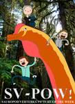 Sauropod Vertebra Picture Adventure!