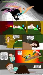 TetZoo Time! - Episode 2 (Comic 1/6) by classicalguy